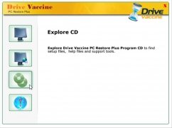Drive Vaccine immagine 3 Thumbnail
