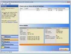 DriveImage XML image 2 Thumbnail
