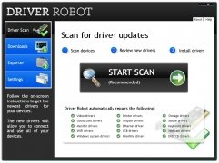 Driver Robot bild 1 Thumbnail