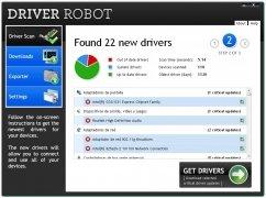 Driver Robot bild 3 Thumbnail