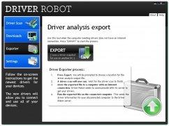Driver Robot bild 5 Thumbnail