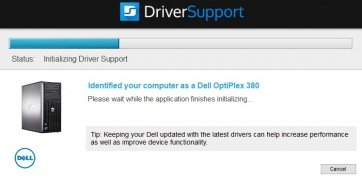 Driver Support (Driver Detective) image 1 Thumbnail
