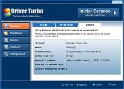Driver Turbo imagen 1 Thumbnail