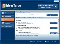 Driver Turbo imagen 2 Thumbnail