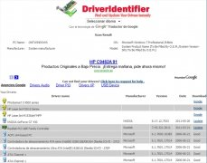 DriverIdentifier imagen 3 Thumbnail