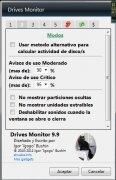 Drives Monitor imagen 3 Thumbnail