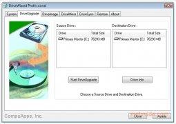 DriveWizard bild 2 Thumbnail