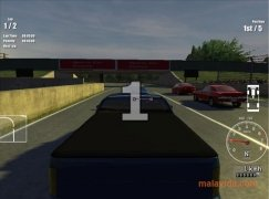 Driving Speed image 1 Thumbnail