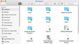 Dropbox Изображение 6 Thumbnail