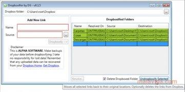 Dropboxifier image 2 Thumbnail