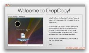 DropCopy imagem 2 Thumbnail