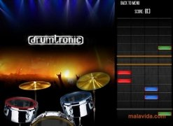 Drumtronic immagine 1 Thumbnail