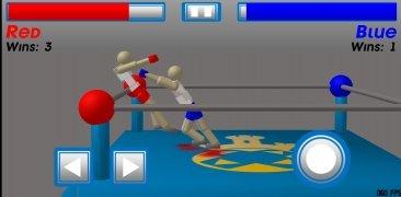 Drunken Wrestlers imagem 1 Thumbnail