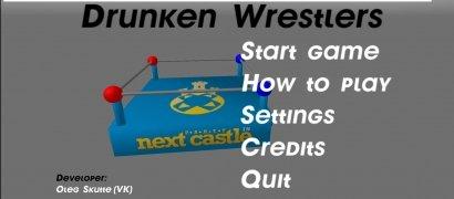 Drunken Wrestlers imagem 2 Thumbnail