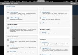 Drupal imagen 4 Thumbnail