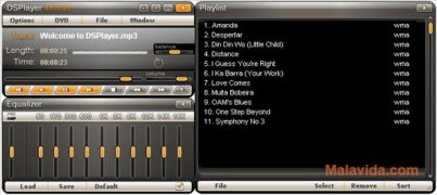 DSPlayer image 2 Thumbnail