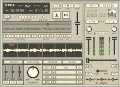 DSS  DJ 5.6 imagen 2