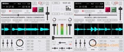 DSS  DJ 5.6 imagen 3
