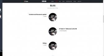 DTube image 4 Thumbnail