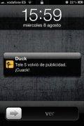 Duck, el cazador de anuncios imagen 4 Thumbnail