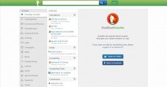 DuckDuckGo imagem 5 Thumbnail