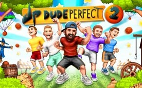 Dude Perfect 2 image 1 Thumbnail