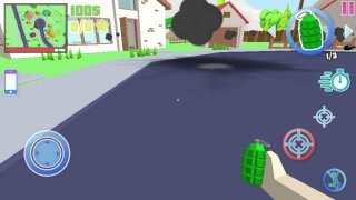 Dude Theft Auto: Open World Sandbox Simulator imagem 6 Thumbnail