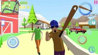 Dude Theft Auto: Open World Sandbox Simulator imagem 8 Thumbnail