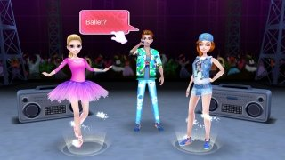 Competição de Dança - Balé x Hip Hop imagem 4 Thumbnail