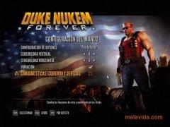 Duke Nukem Forever  Demo Español imagen 1