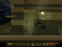 Duke Nukem: Manhattan Project  Demo imagen 2