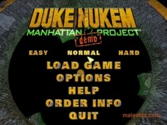 Duke Nukem: Manhattan Project  Demo imagen 4