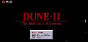 Dune 2 imagen 2 Thumbnail