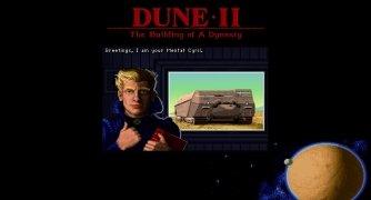 Dune 2 Online bild 2 Thumbnail