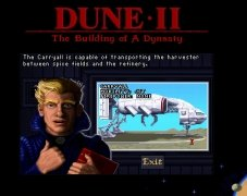 Dune 2 Online bild 4 Thumbnail