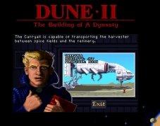 Dune 2 Online immagine 4 Thumbnail