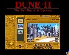 Dune 2 Online bild 5 Thumbnail