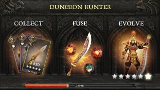 Dungeon Hunter bild 3 Thumbnail