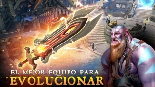 Dungeon Hunter 5 immagine 3 Thumbnail