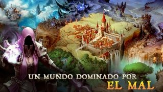 Dungeon Hunter 5 immagine 4 Thumbnail