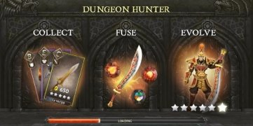 Dungeon Hunter 5 imagen 4 Thumbnail