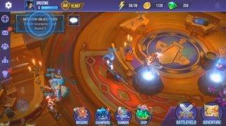 Dungeon Hunter Champions: RPG Acción Online Epico imagen 1 Thumbnail