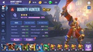 Dungeon Hunter Champions: RPG Acción Online Epico imagen 3 Thumbnail