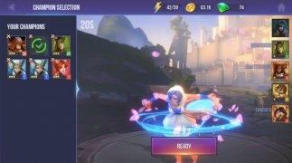 Dungeon Hunter Champions: RPG Acción Online Epico imagen 4 Thumbnail