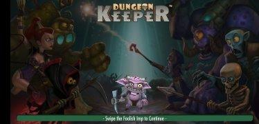 Dungeon Keeper imagem 1 Thumbnail