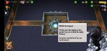 Dungeon Keeper imagem 2 Thumbnail