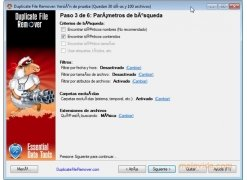 Duplicate File Remover Изображение 3 Thumbnail