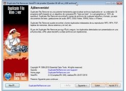 Duplicate File Remover Изображение 4 Thumbnail