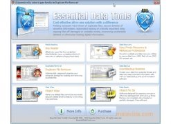 Duplicate File Remover Изображение 5 Thumbnail