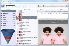 Duplicate Sweeper imagem 1 Thumbnail